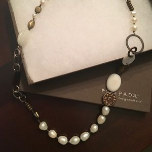Silpada necklace N1996